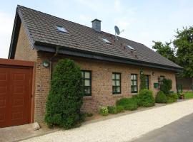 Haus Geni, Nettetal (Grefrath yakınında)
