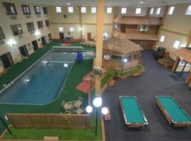Katahdin Inn & Suites, Millinocket