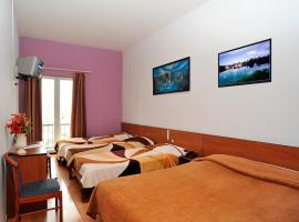 Hotel Brussels Royotel