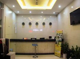 Jucheng Boutique Hotel