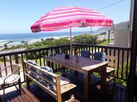 Sea La Vie Beach House, Wilderness (in de buurt van Wilderness)