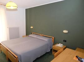 Al Pian Hotel, Vattaro