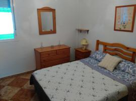 Apartamento San Fernando I