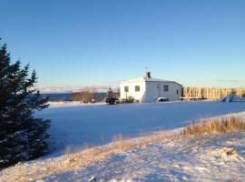 Bessastaðir Guesthouse