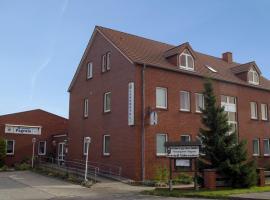Landhotel Pagram-Frankfurt/Oder, Frankfurt/Oder (Wulkow yakınında)