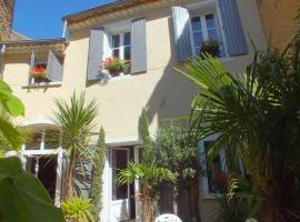 Villa Jasmin, Tourbes (рядом с городом Alignan-du-Vent)