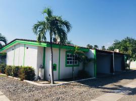 Motel La Cascada, Tecomán