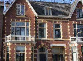 hidden pearl family home, Haarlem (in de buurt van Bloemendaal)