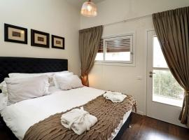 Casa Lili Luxury Suite, Tel Aviv