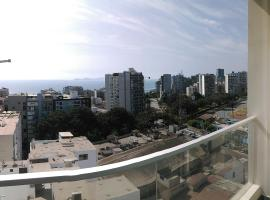Apart Barranco