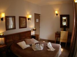 Hotel Le Cheval Noir, Argenton-sur-Creuse