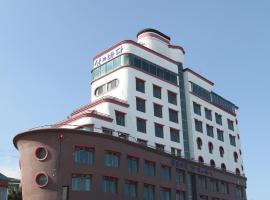 Benikea Hotel Mountain & Ocean Daepohang