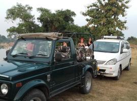 Ken Jungle Vibes, Satna (рядом с городом Maihar)
