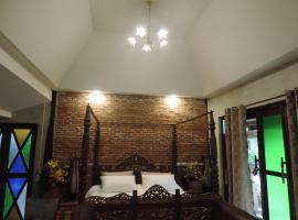 Kad Sala Lanna Cultural Homestay, Ban Nong Wai