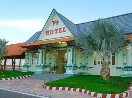 Truong Huy Hotel