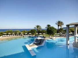 Amathus Beach Hotel Rhodes, Ixia