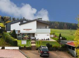 Hotel Brunnenbach, Braunlage