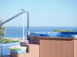 Nova Beach Paradise Apartment