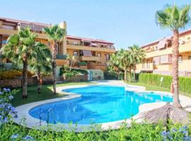 Apartamento Arroyo de Totalán