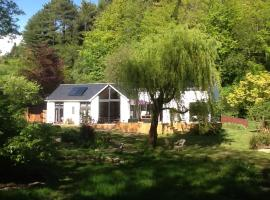 Taggart House Bed and Breakfast, Clevedon