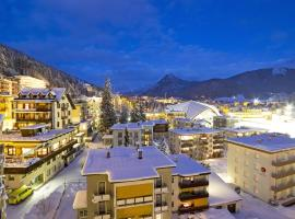 Central Swiss Quality Apartments