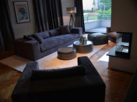 BonusFeature Apartments