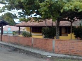 Casa Beira Mar Itapoa, Itapoa (Itapema yakınında)