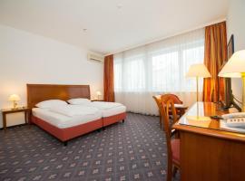 Parkhotel Styria, Steyr