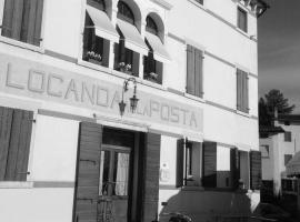 Locanda Alla Posta, Cavaso del Tomba