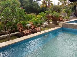 Bali Umah Tinjung, Туламбен