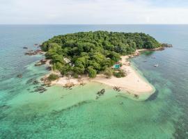 Koh Munnork Private Island by Epikurean Lifestyle