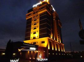 Hotel Regent (Adult Only), Nagoya