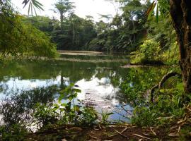 Colo-I-Suva Rainforest Eco Resort, Suva
