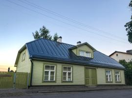 Pikk Accommodation, Rakvere