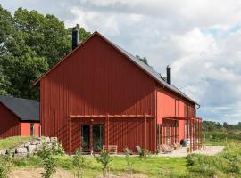 Lindeborgs Organic Farm & Retreat, Vrena