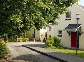Carraroe Holiday Cottages