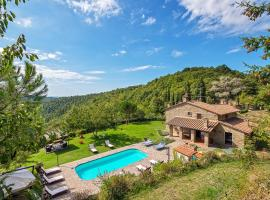 Villa localita Gello di Antria, Arezzo