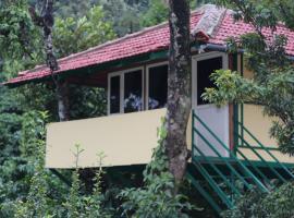 Blossom Home Stay, Srimangala (рядом с городом Kurchi)