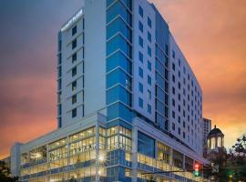 Hyatt Place St. Petersburg/Downtown