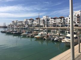 Marina Apartment Agadir