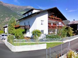 Haus Schlossblick, Coldrano