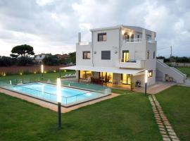 Geo Boutique Villa, Кипарисия (рядом с городом Armenioí)
