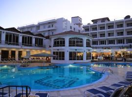 MinaMark Beach Resort, Хургада