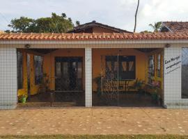Casa Marajó, Soure (Salvaterra yakınında)