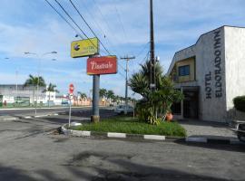 Eldorado Inn, Feira de Santana (Conceição de Jacuípe yakınında)