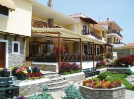 Philoxenia Hotel, Paranesti