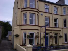 Castle Hostel, Ballycastle