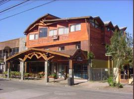 Hotel Los Maitenes