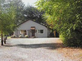 Beechwood Cottage, Blair Atholl