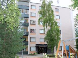 One bedroom apartment in TURKU, Kraatarinkatu 1 (ID 11030), Turku